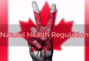 Canadian Natural Health Regulations